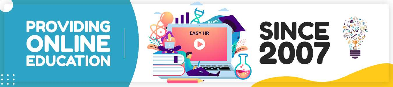 easyhr-online-training
